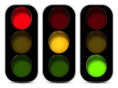 交通信号灯等三项国家标准发布上虞